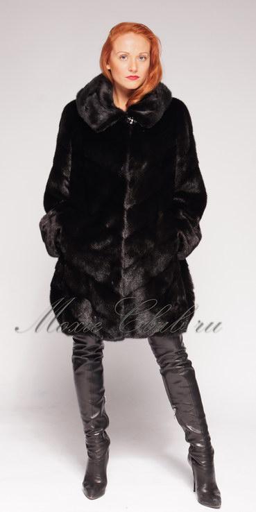 Женские дубленки 2014: тепло и стильно